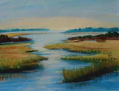 Brunswick Marsh